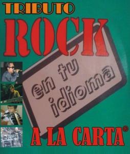 Tributo Rock en tu Idioma