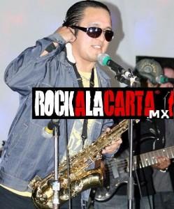 RockalaCarta en Expomoto 2009