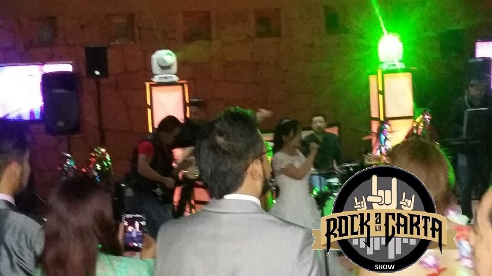boda rockera
