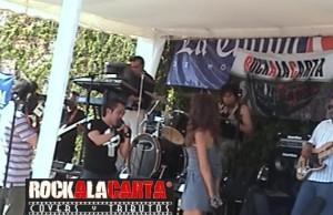RockalaCarta en TV de Morelos