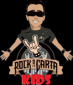 rock para niños