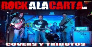 RockalaCarta Tributo a Pearl Jam
