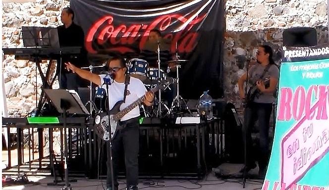 Morelos Classic Show 2013