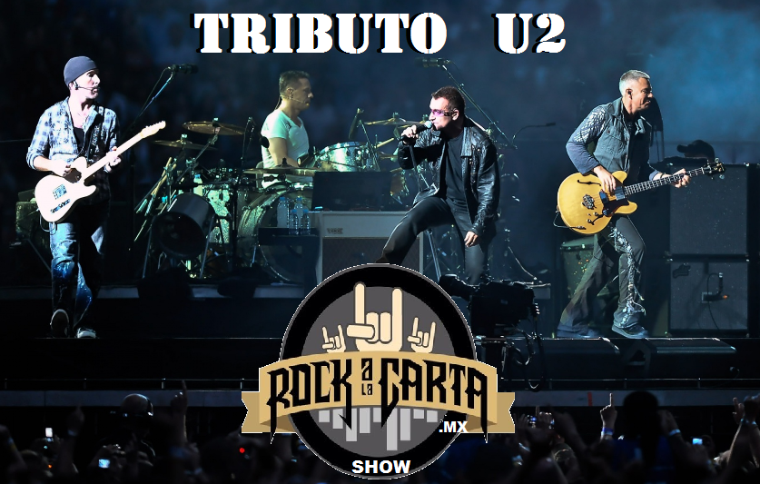 Los mejores Tributos: U2, Scorpions, Soda, Caifanes y más...