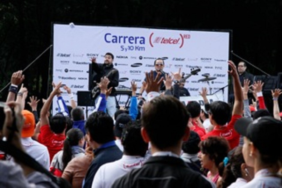 Grupo de rock para eventos