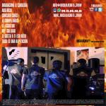 grupo de rock covers